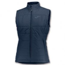 JOMA Vest Bomber Ladies (Navy) - Adults
